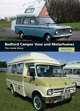 Bedford Camper Vans and Motorhomes: The Inside Story