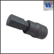 Werkzeug - 12 mm Allen Key, Internal Hex, Impact Socket - S2 Steel - Pro 4041-12