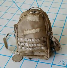 toys city USAF CCT HALO backpack 1/6 Soldier story dragon bbi gi joe Dam art