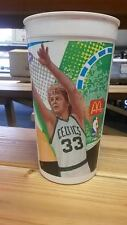 1994 MCDONALDS LARRY BIRD BOSTON CELTICS SOUVENIR CUP