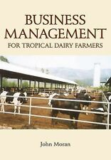 Business Management for Tropical Dairy Farmers (Landlinks Press), Animal Husband