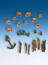 Washed Up Bits Freebooter Miniatures New In Box ZUB003