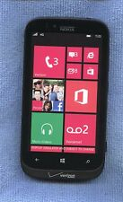 Nokia Lumia Verizon Carl Zeiss Dummy Phone Display Model Toy Phone (0009)