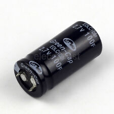 1pcs Super Capacitor Super Farad Capacitor 22*45mm 2.7V 100F