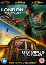 LONDON/OLYMPUS HAS FALLEN DOUBLE PACK (Blu-ray) (New)