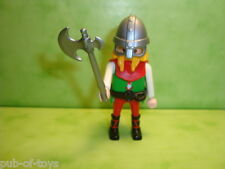 Playmobil : personnage chevalier figurine playmobil /  figure knight