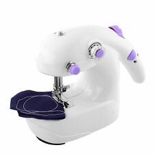 Portable Mini Handheld Electric Sewing Machine Home Household Sewing New