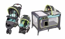 Baby Stroller, Car Seat, Infant Nursery Play yard,Travel System Baby Trend New