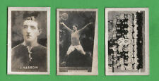 3 old Football trade cards Chelsea  #025
