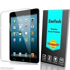 ZenTech Tempered Glass Screen Protector - Apple iPad 4 3 / Mini 4 3 2 / Air 2