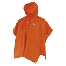 Kelty Youth Rain Poncho Backpacking Hiking Fishing Camping Waterproof Compact