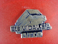 pins pin camion truck iveco