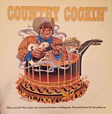 Radio Show:COUNTRY COOKIN w/LEE ARNOLD #145 GLEN CAMPBELL & #146 DOTTIE WEST