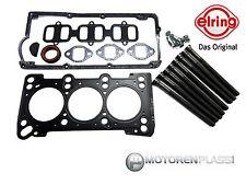 Zylinderkopfdichtungsatz + Schrauben + Zylinderkopfdichtung Audi VW 2,5 TDI V6