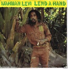 "jahmani 7"" : I JAHMAN LEVI-lend a hand / closer to you  (hear)"