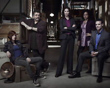 Warehouse 13 [Cast] (46213) 8x10 Photo