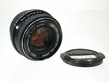 SMC PENTAX M 1,7/50 50 50mm F1,7 1,7 adaptable MFT NEX A7 /16