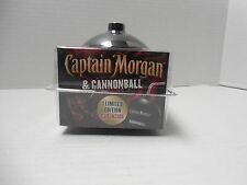 New Captain Morgan Canonball Rum Cup