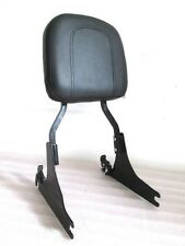 BACKREST SISSY BAR 4 HARLEY SOFTAIL HERITAGE CUSTOM DELUXE SPRINGER