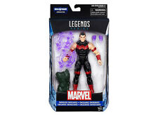 Captain America: Civil War Marvel Legends Wave 3 - Wonder Man