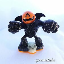 Skylanders Giants ZUCCA HEAD Eye Brawl GIGANTE SwapForce / trapteam / superchargers
