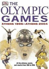 The Olympic Games: ATHENS 1896 - ATHENS 2004-ExLibrary