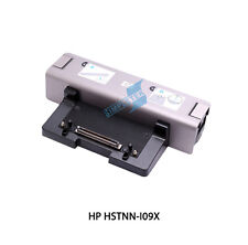 HP Compaq 2008 Laptop Basic Docking Station Port Replicator KP080AA HSTNN-I09X