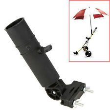Universal Golf Umbrella Holder Stand For Buggy Cart Baby Pram Wheelchair 30cm