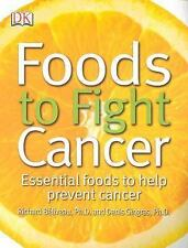 Foods to Fight Cancer: Essential foods to help prevent cancer, Like New