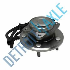 New REAR Wheel Hub and Bearing Assembly 2008-12 Dodge Mini Van Chrysler ABS