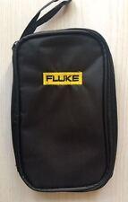 US Seller FLUKE Soft Carrying Case/Bag for 15B 17B 18B 302 303 101 106 107