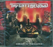 Thy Gate Beyond - Enemy At The Gates Cd Sigillato