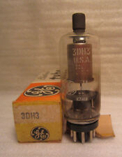 GE General Electric 3DH3 Electronic Vacuum Radio TV Tube In Box NOS