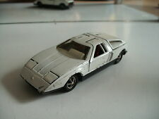 Marklin Mercedes C111 in White on 1:43