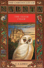 The Silver Chair (The Chronicles of Narnia), C. S. Lewis