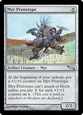MTG Magic MRD FOIL - Myr Prototype/Prototype myr, English/VO