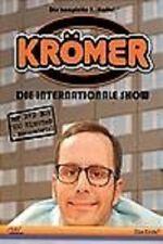 """KURT KRÖMER """"KRÖMER DIE INTERBATIONALE SHOW"""" 3 DVD NEU"""