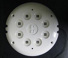 Aufbau LED Decken Leuchte Lampe Innenraum Laderaum NFZ LKW universal 12 V  24V