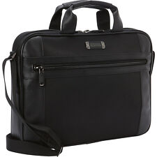 Kenneth Cole Reaction Case Your Order Polyester Slim Laptop Sleeve NEW