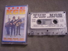 VERY RARE KGB Kevin Girard Band DEMO CASSETTE TAPE 1995 UNRELEASED Addicted to..