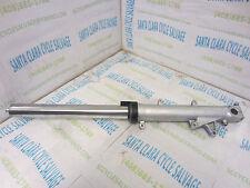 03 04 HONDA CBR600RR Right Side Front Fork Suspension Tube  Straight OEM.