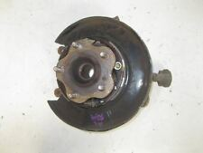 Nissan Skyline R34 Rear Hub and Upright LHS Cast Non Hicas