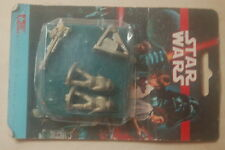 West end games star wars blister paquet 5