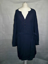Banana Republic Dress - Navy - Size 8 - Box6100 C
