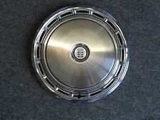 "1977-1978 Dodge Diplomat 15"" Hubcap/Wheel Cover #401B"