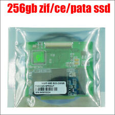 256gb Zif ssd upgrade 1.8 MK8010GAH 80GB MK6008GAH 60GB For Ipod video Disk HDD