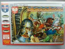 ORION ORI 72007 - POLISH WINGED HUSSARS 17th CENTURY - 1/72 SCALE