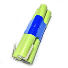 Battery Rebuild Pack For SNAP ON 7.2V 1.5Ah Ni-MH CTB5172 Impact Screwdriver