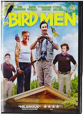 BIRD MEN (DVD, 2016)