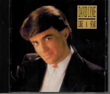 "DAVID LYME ""LIKE A STAR"" ITALO DISCO CD EUROBEAT JAPAN CUBINO DECA TONELLI 1986"